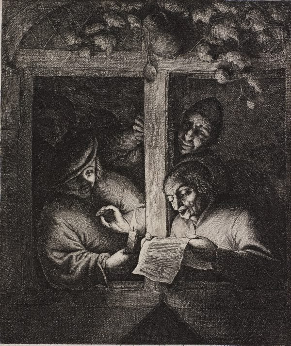 An image of The singers