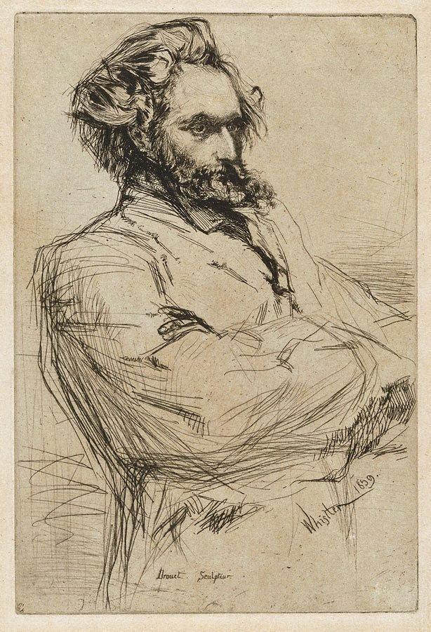An image of Drouet