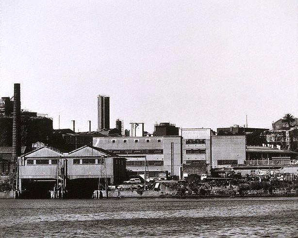 An image of Black Wattle Bay: Pyrmont II 1979