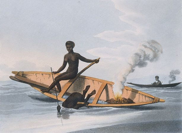 An image of Fishing no. 1