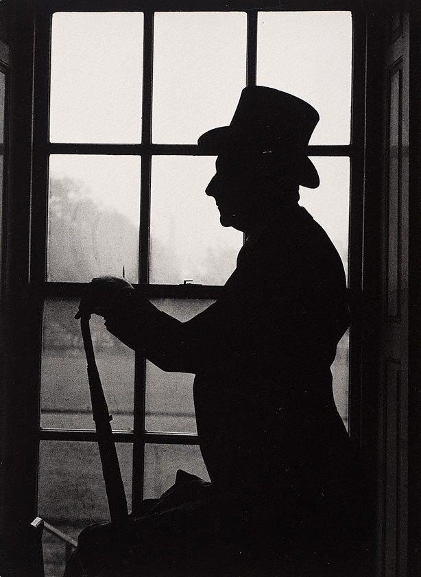 An image of Cecil Beaton, Royal Hospital Chelsea, London