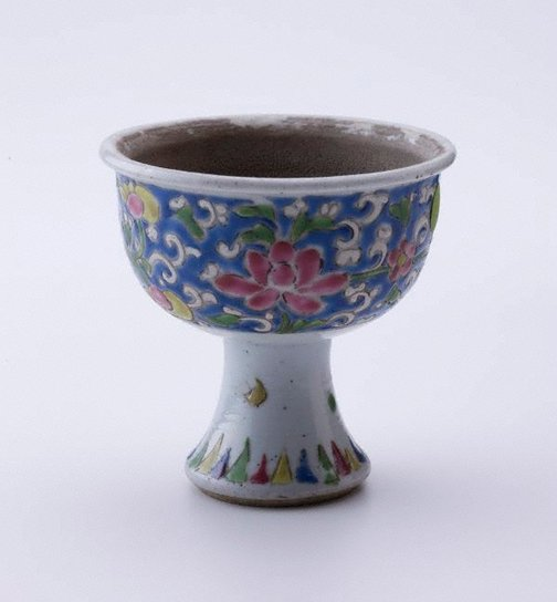 An image of Stem cup by