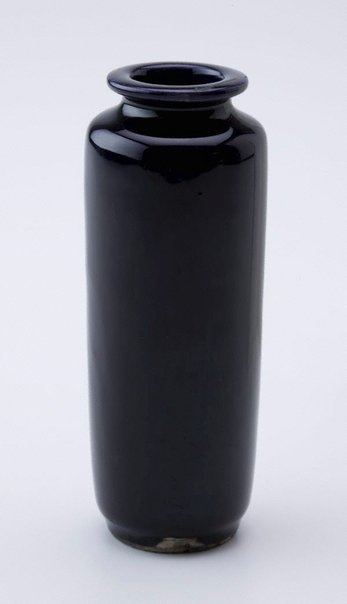 An image of Small vase by