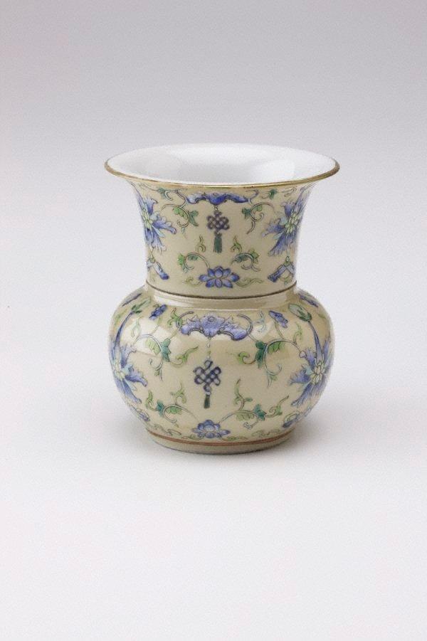 An image of Leys jar