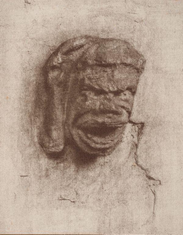An image of Grotesque