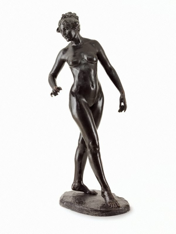 An image of The dancer