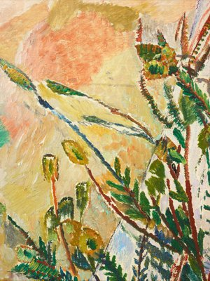 Alternate image of Wildflowers by Grace Cossington Smith