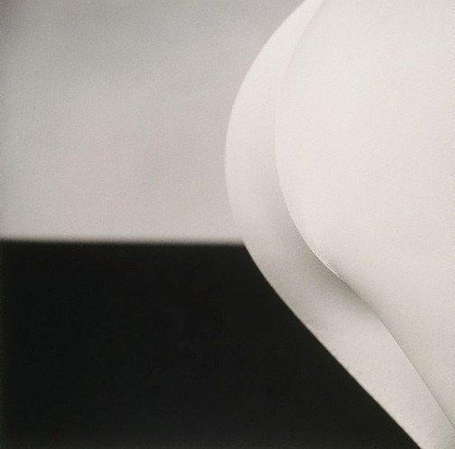An image of Dancer by Lynn Davis