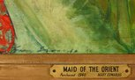 Alternate image of Maid of the Orient by Mary Edwell-Burke