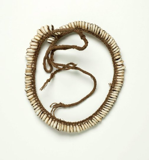 An image of Necklace by