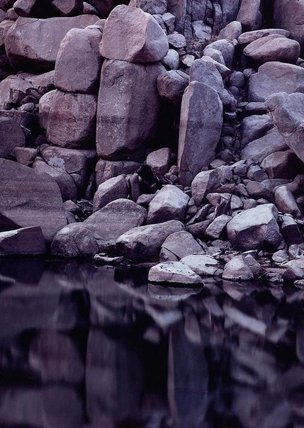 An image of Dusk, Lake Jindabyne, NSW by David Moore