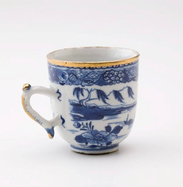 An image of Oriental cup