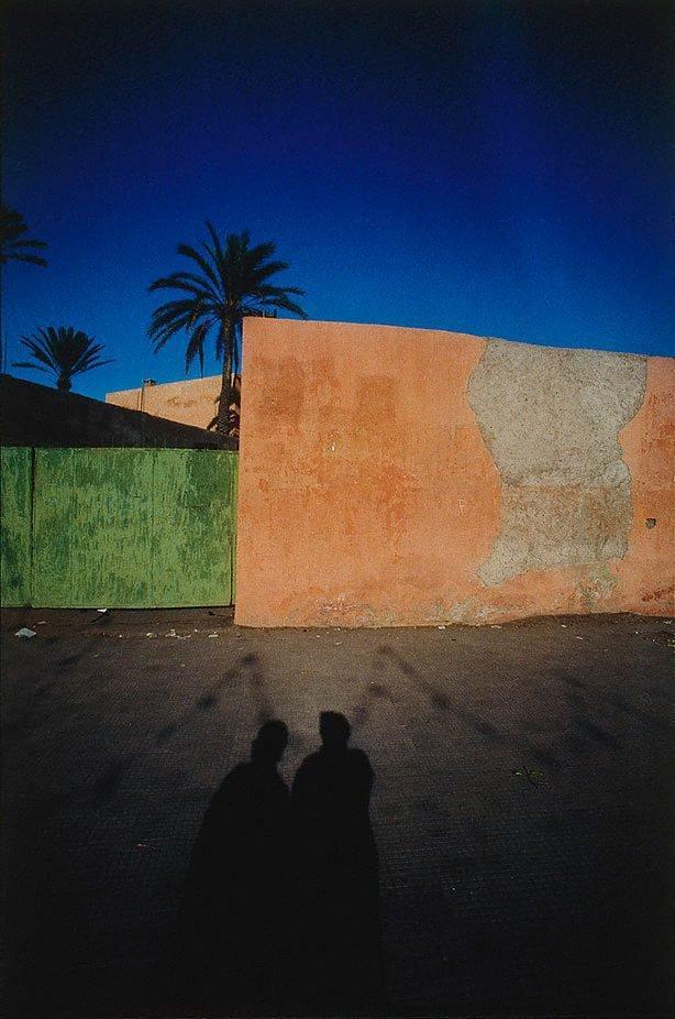 An image of Marrakech