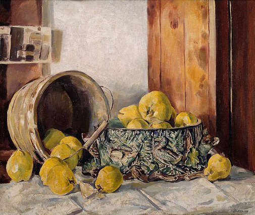 An image of Still life by Arnold Shore