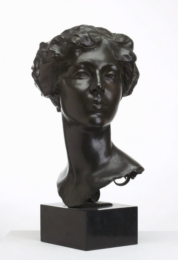 An image of Lady Diana Duff Cooper (Lady Diana Manners)