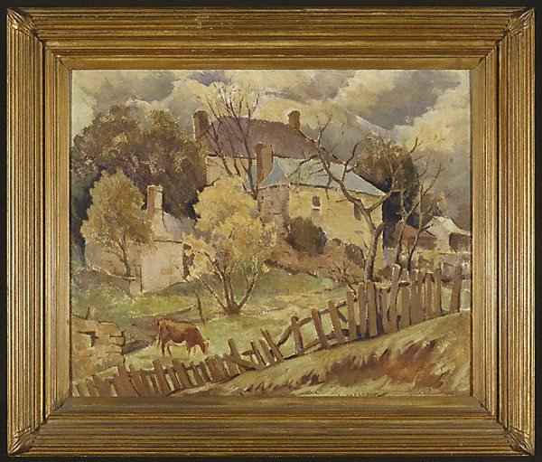 An image of Old farm, Berrima