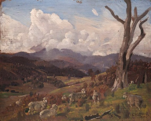 An image of Yarra Glen