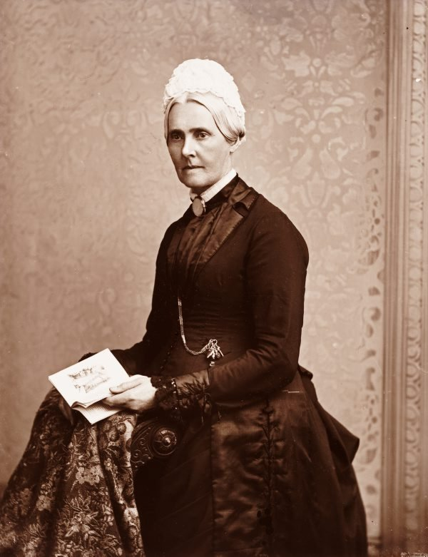 An image of Untitled (Mrs. Chapman)