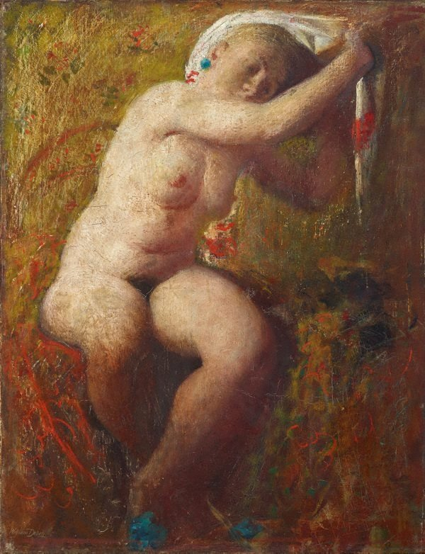 An image of Nude