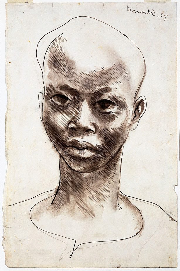 An image of African boy