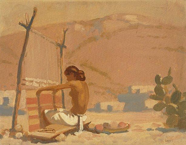 An image of Navajo