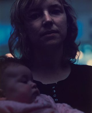 AGNSW collection Bill Henson Untitled 1985/86 1985-1986