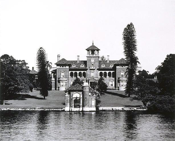 An image of Parramatta River: Concord 1981