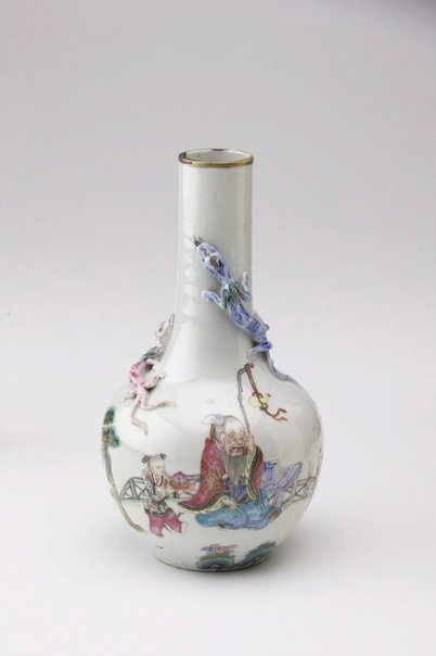 An image of Vase by