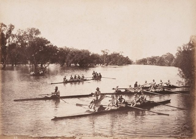 An image of Rowing Club, Wilcannia (second view)
