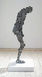 Alternate image of Haft by Sir Antony Gormley