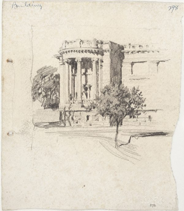 An image of The Art Gallery of New South Wales