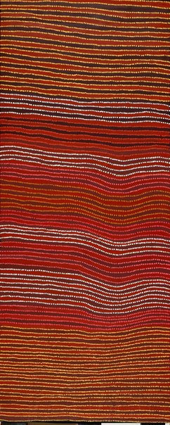 An image of (Untitled) by Gloria Tamerre Petyarre