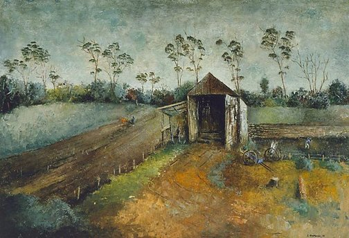An image of Kincumber by Sali Herman