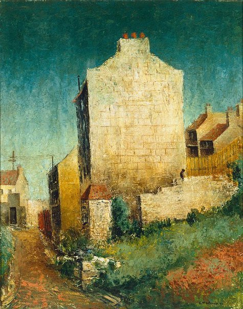 An image of House, North Sydney by Sali Herman
