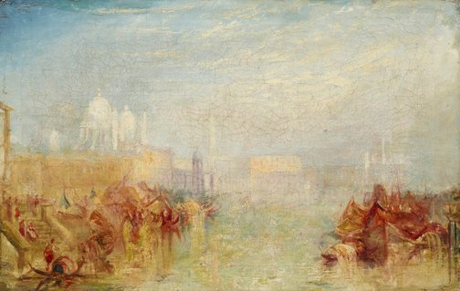 An image of Venice by Unknown, after Joseph Mallord William Turner