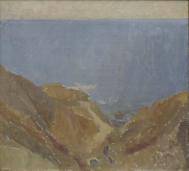 An image of Seascape