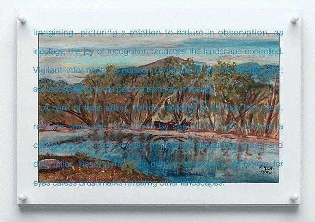 An image of 'Value added' landscape no. 11