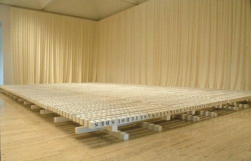 An image of Raft by Ruark Lewis, Paul Carter