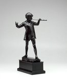 Alternate image of Peter Pan by Sir George Frampton
