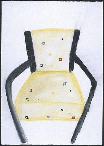 An image of European drawings