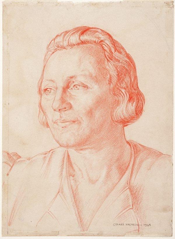 An image of Portrait