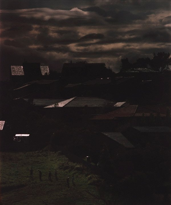 An image of Untitled 1985/86