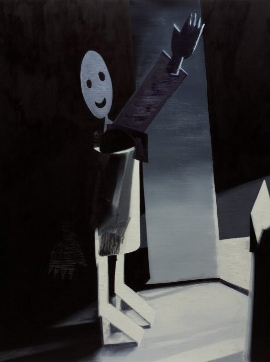 An image of Untitled (the incident)