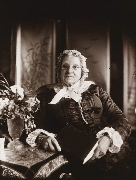 An image of Untitled (Mrs Ramsay) by Unknown, Kerry & Co