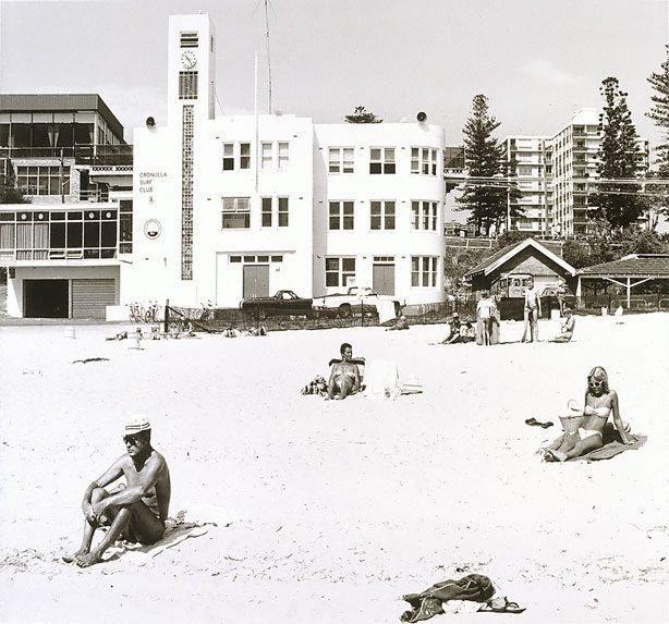 An image of Cronulla II 1983-84