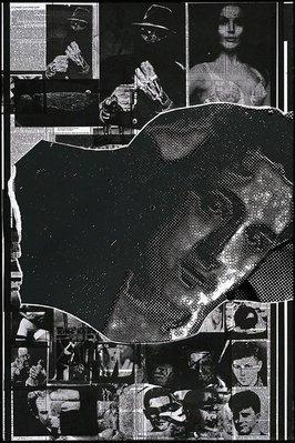 Alternate image of J - James Joyce and others by Joe Tilson