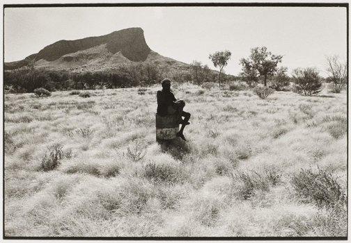 An image of Australia by Jon Rhodes