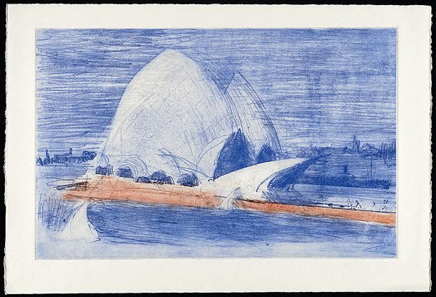 An image of Sydney Opera House