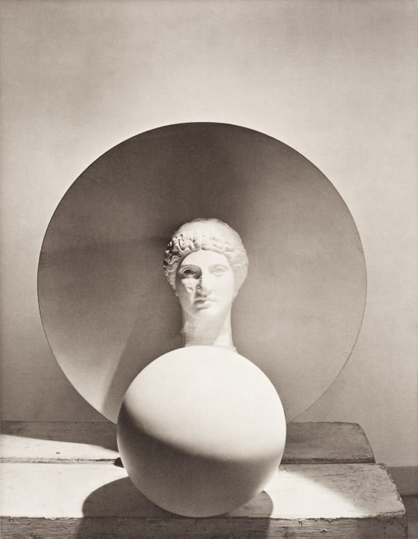 An image of Head, disc, float