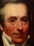 Alternate image of Portrait of a man by attrib. Sir Martin Archer Shee